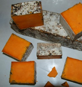 Roelli Red Rock Cheese