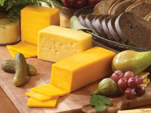 Widmer's Cheese Trio   Wisconsin Cheese