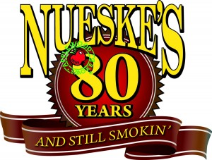 Nueske's Applewood Smoked Meats 80th Anniversary
